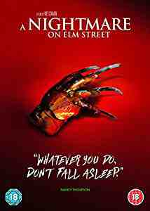 Nightmare on Elm Street '84 DVD
