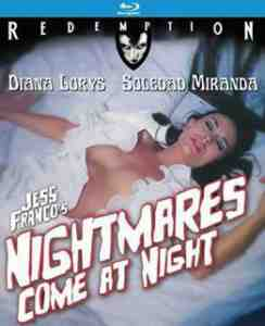 Nightmares Come Night Remastered Edition