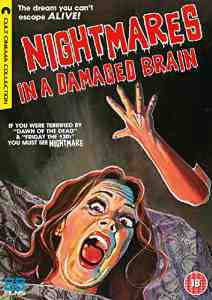 Nightmares Damaged Brain Baird Stafford