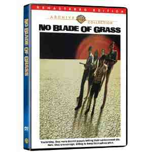 No Blade Grass Nigel Davenport