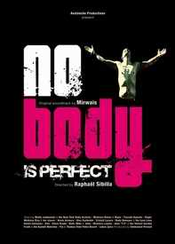 No Body is Perfect poster