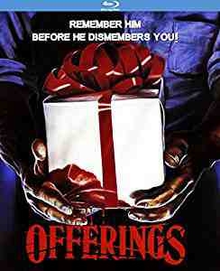 Offerings Blu-ray