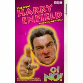 Oi No! Harry Enfield DVD