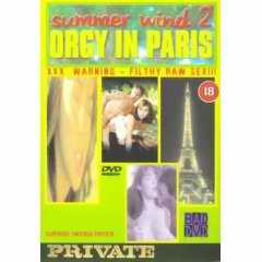 Orgy in Paris: Summer Wind 2