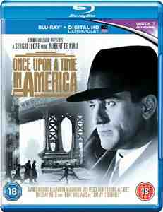 Once Upon Time America Directors uk