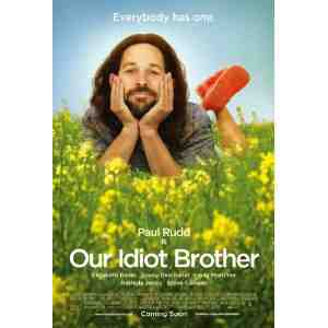 Our Idiot Brother Paul Rudd