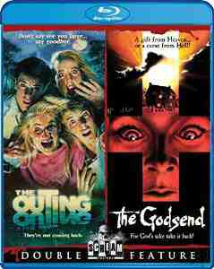 Outing Godsend Blu ray James Huston