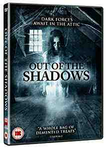 Out of the shadows release date