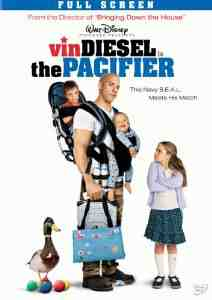 Pacifier Full Screen Vin Diesel