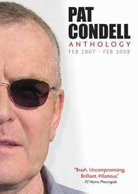 Pat Condell Anthology DVD
