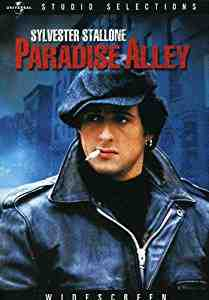 Paradise Alley DVD