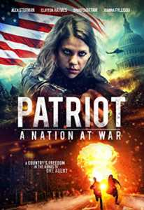 Patriot - A Nation at War DVD