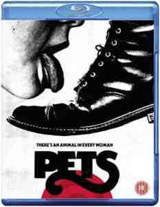 Pets Blu-ray