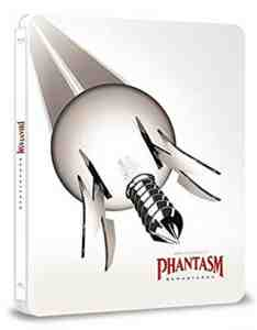Phantasm Blu-ray