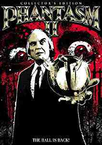 Phantasm II DVD