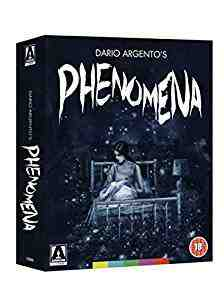 Phenomena Limited Edition Blu-ray
