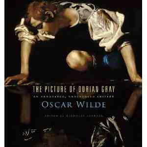 Picture Dorian Gray Annotated Uncensored