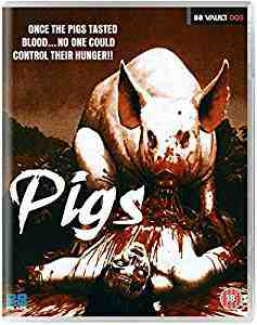 Pigs Blu-ray