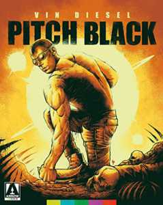 Pitch Black Blu-ray