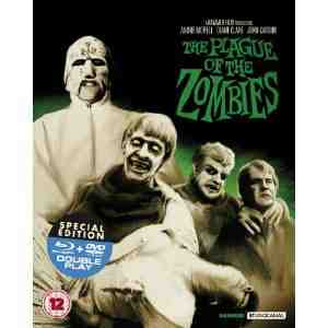 Plague The Zombies DOUBLE PLAY
