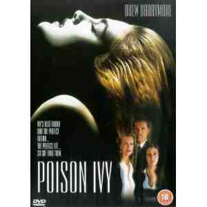 Poison Ivy DVD Drew Barrymore