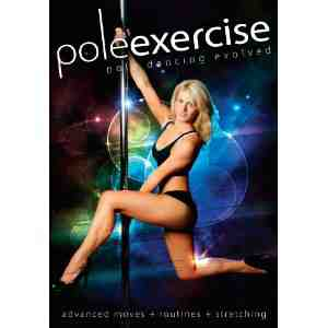 Pole Exercise DVD Advanced Stretching