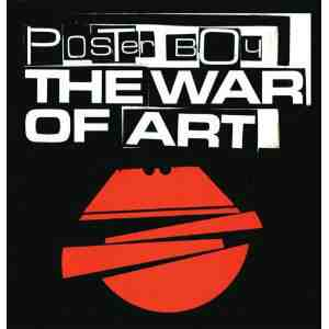 Poster Boy War Art
