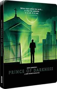 Prince Of Darkness - Blu-ray