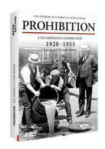 Prohibition 2 DVD