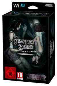 Project Zero Maiden Black Limited