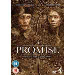 Promise DVD Claire Foy