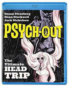 Psych-Out Blu-ray