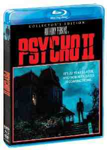 Psycho Collectors Blu ray Anthony Perkins