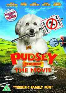 Pudsey Dog Movie Olivia Coleman