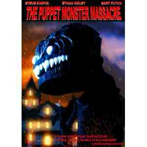 Puppet Monster Massacre Region Import