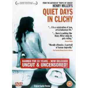 Quiet Days Clichy Paul Valjean