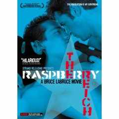 The Raspberry Reich DVD