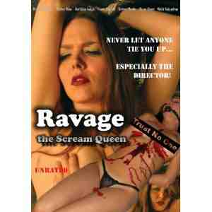 Ravage Scream Queen Region NTSC