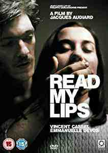 Read My Lips DVD