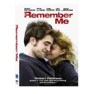 Remember Me DVD Region NTSC