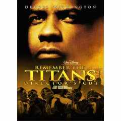 Remember Titans Directors Denzel Washington