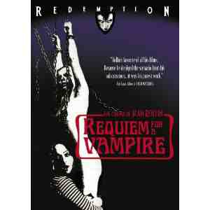 Requiem Vampire Remastered Marie Pierre Castel