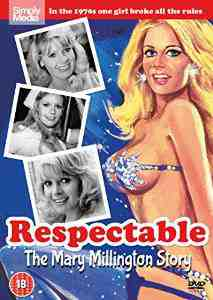 Respectable Mary Millington Story DVD