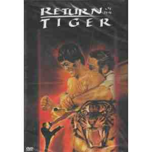 Return Tiger Region Import NTSC
