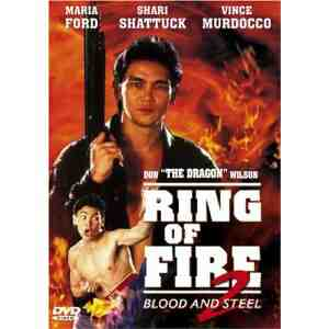 Ring Fire 2 Blood Steel