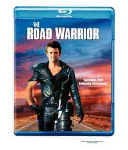 Road Warrior Blu ray US Import