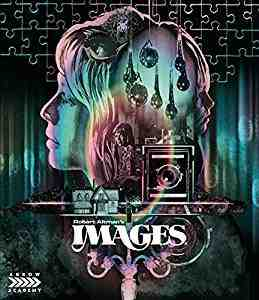 Robert Altman's Images Blu-ray
