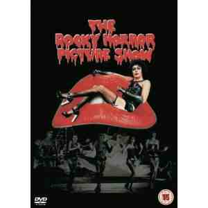 Rocky Horror Picture Show Single