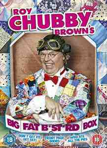 Roy Chubby Browns Big Fat