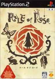 Rule of Rose game